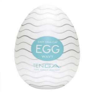 tenga egg wavy 1