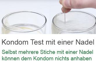 kondom-test